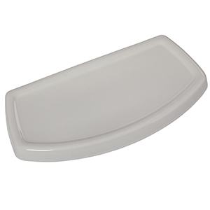 American Standard Parts Replacement - 735121-400.020 Cadet 3 Toilet Tank Lid in White